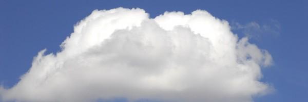 Cientistas querem fabricar nuvens contra aquecimento