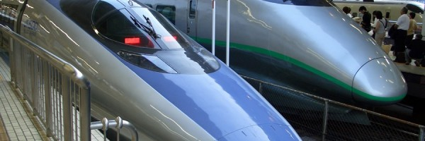 Estudos vão indicar viabilidade de trens-bala a Minas Gerais e Paraná