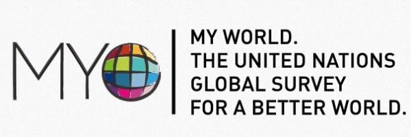O que você quer mudar no mundo? A ONU quer saber