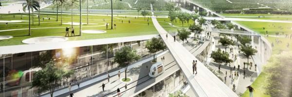 A cidade europeia mais verde