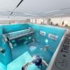 Conhece a piscina mais profunda do mundo?