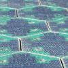 Placas solares trocam de lugar com asfalto para gerar energia limpa nos EUA