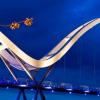 Duas pontes incríveis ao redor do mundo