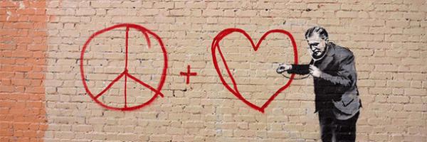A arte de rua que conquistou o mundo