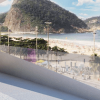 Arquitetura de Zaha Hadid no Brasil