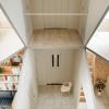 Arquitetura inovadora: Viva às formas geométricas!