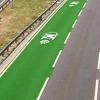 Estradas especiais para carros elétricos são implementadas no Reino Unido