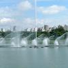 Parque Ibirapuera é considerado o melhor do mundo