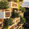 Arranha-céu verde será construído na Suíça