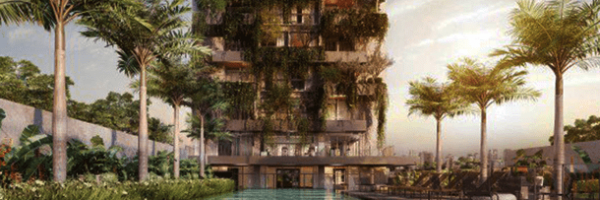 Conheça três edifícios sustentáveis