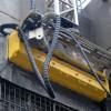 Robô que faz demolição, reciclagem e limpeza da obra, promete revolucionar o meio da construção civil.