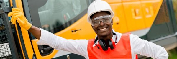 Dicas básicas para ter segurança nas obras