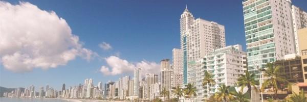 Os 7 maiores prédios do Brasil