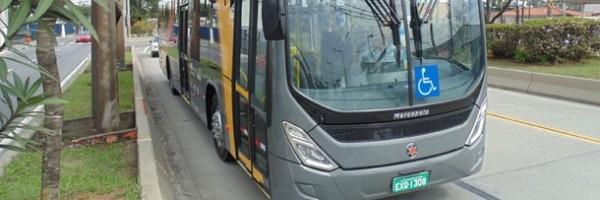 Florianópolis ganha ônibus elétrico movido a energia solar