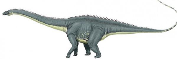 Encontrada na Austrália a maior pegada de dinossauro do mundo