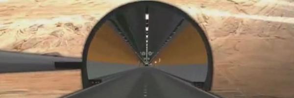 Túnel mais longo da América Latina ligará Chile, Argentina e terá conexão com o Brasil