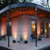 Impressora 3D constrói casa em menos de 24 horas