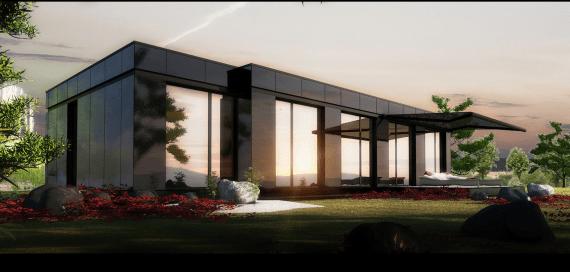 Casa modular geotesc - Casas modulares portugal ...