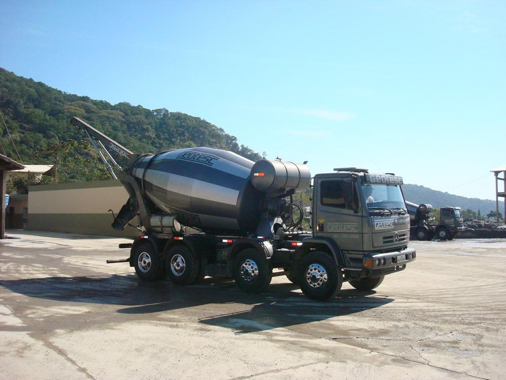 betoneira geotesc 2